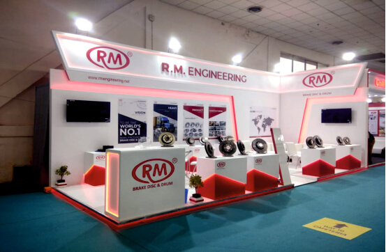 Taksha Events and Exhibitions - Exhibition Stands, Corporate